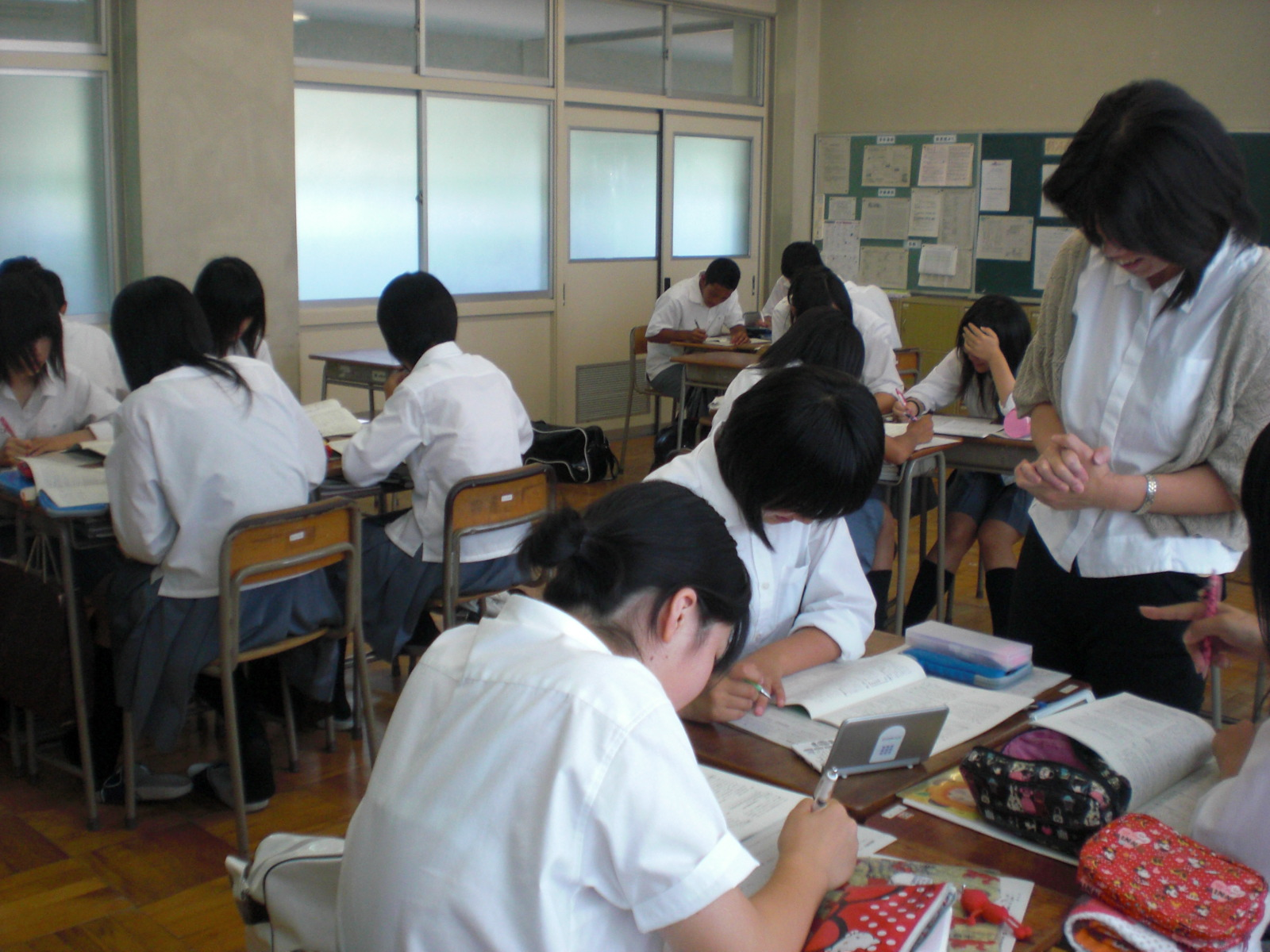 若狭東高等学校画像